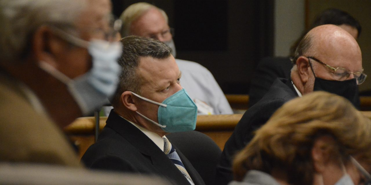 Friend of Kristin Smart Testifies On Day 4 of Preliminary Hearing