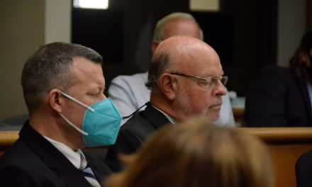 Preliminary Hearing Continues for the Murder of Kristin Smart