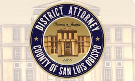 SLO County District Attorney's Office Responds to Media Inquiries Regarding Active Case
