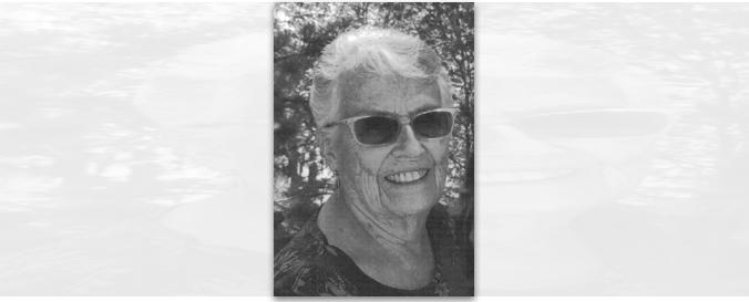 Doris Marie Montague 1934-2021