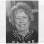 Doris Reynolds 1921-2021