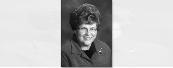 Dorothy Gail Johnson 1936-2020