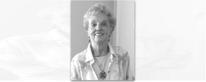 Dorothy Reif (Rainsberger) 1927-2021