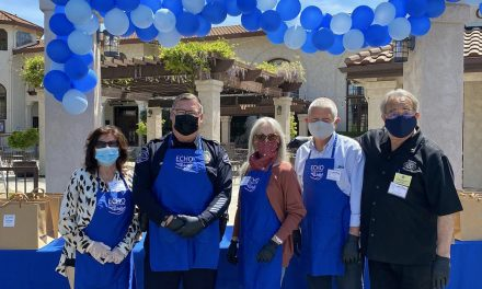 ECHO Hosts Annual Empty Bowls Fundraiser