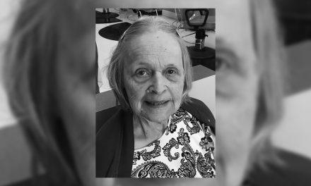 Eileen B. Erickson Englemann