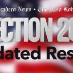SLO County Elections Office: 1,531 Ballots Remaining to be Counted