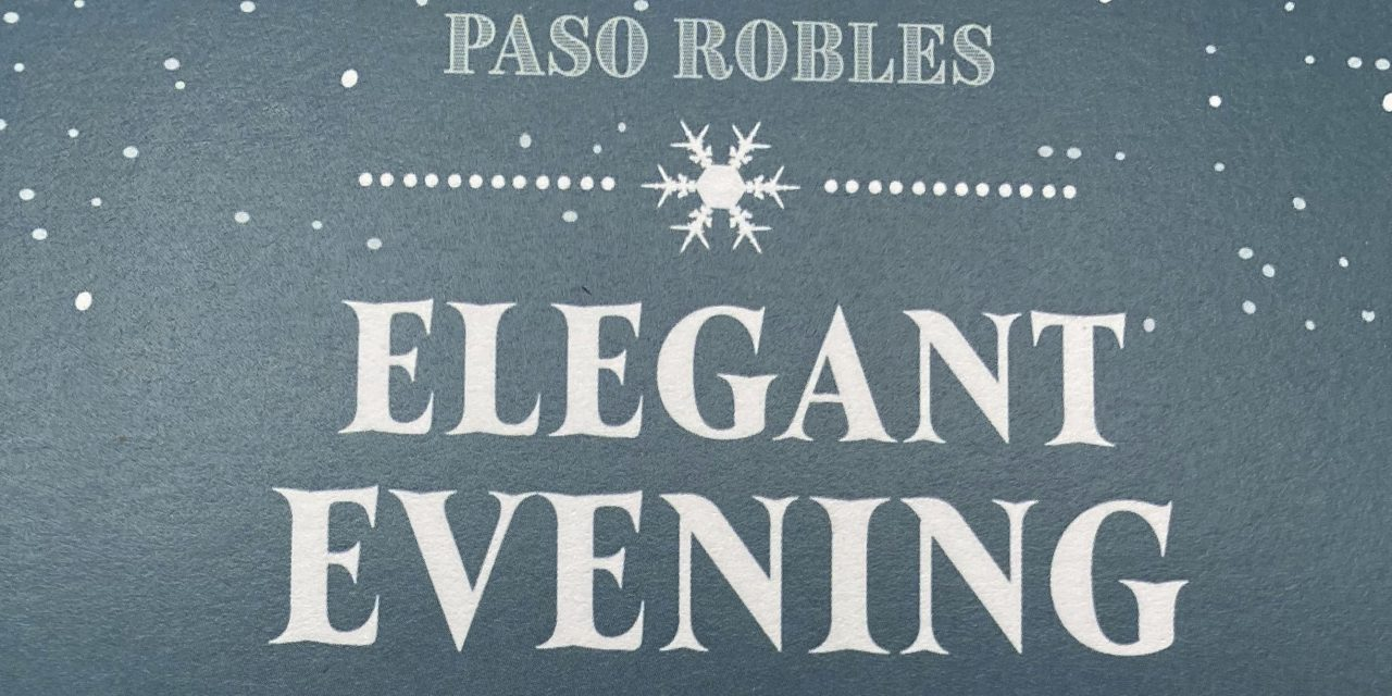 Unofficial 'Elegant Evening' Kicks Off the Holiday Season
