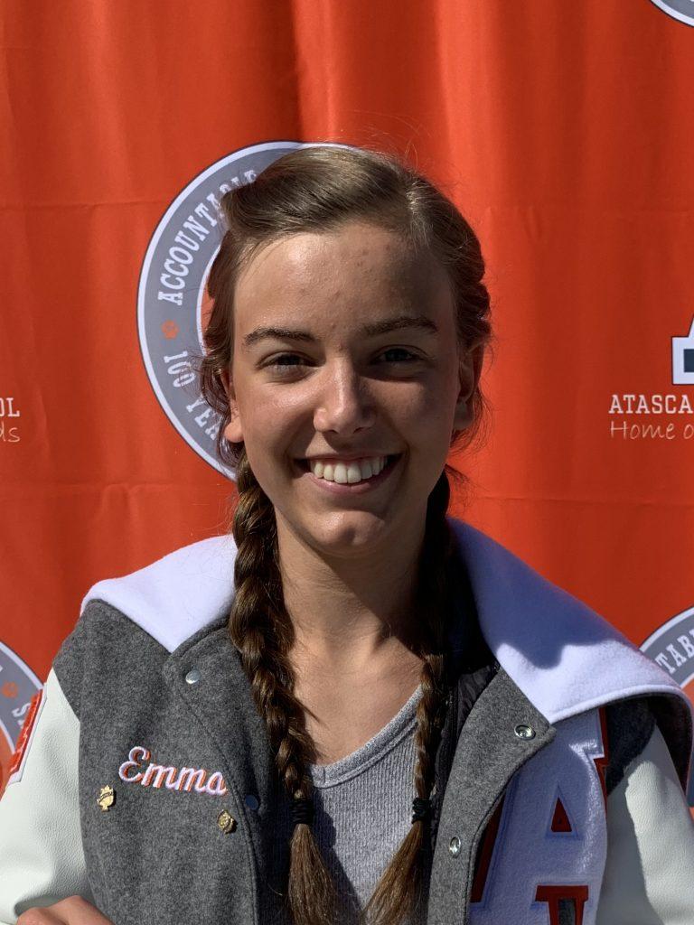 Bank of America Student Leaders Emma Hanson