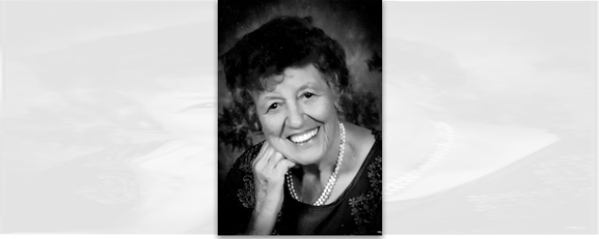 Esther Tweten 1929-2021