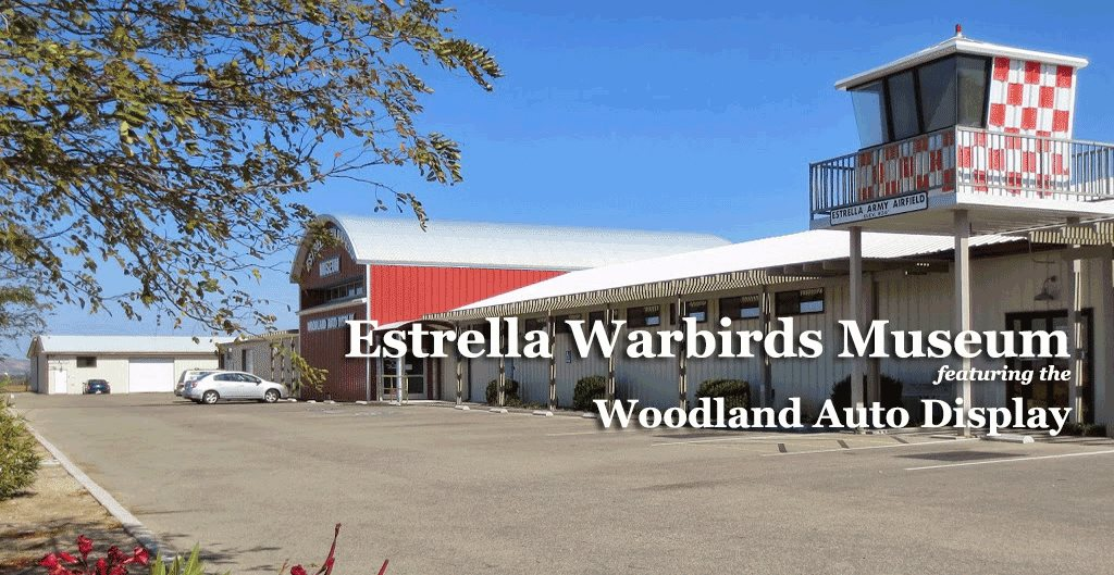 Estrella Warbirds Swap Meet Today, Oct. 3
