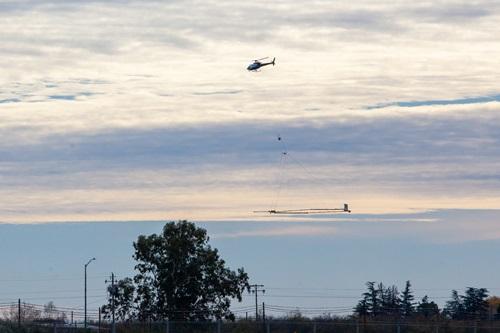 Airborne Electromagnetic (AEM) Surveys