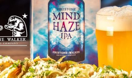 Firestone Walker Announces Paso Robles Taproom Restaurant Delivery Service