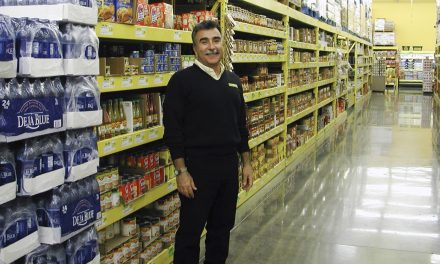 Food 4 Less and Rancho San Miguel Markets Respond to Coronavirus