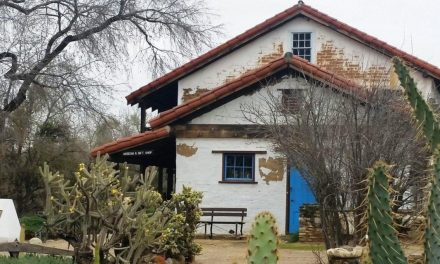 Friends of the Adobes Fundraiser at the Historic Rios-Caledonia Adobe