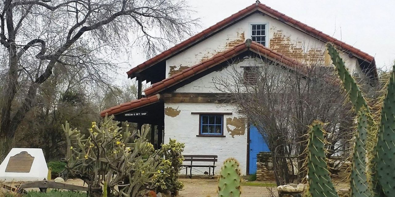 Friends of the Adobes Announce Reopening