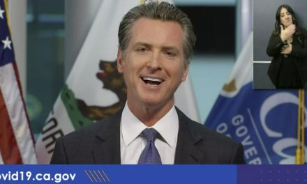 Governor Newsom Addresses State Needs and Questions