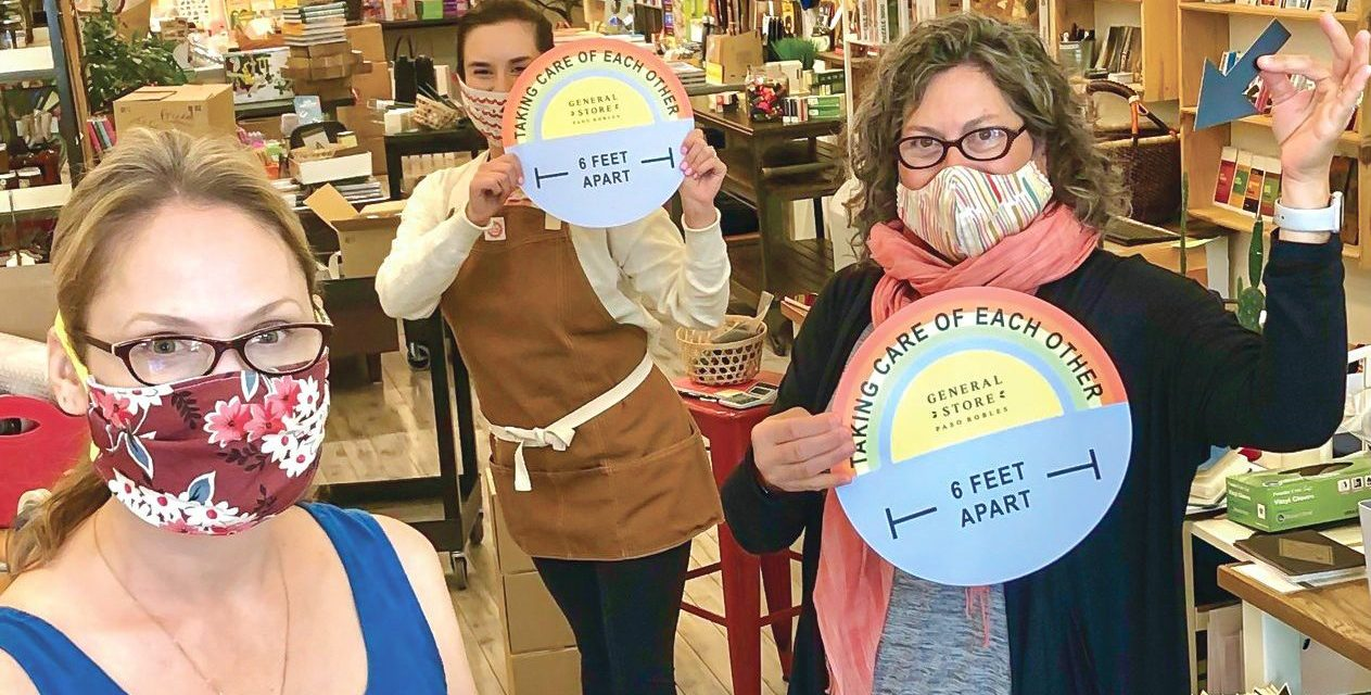 General Store Paso Robles Helps People Feel A Little Bit Normal