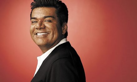 Comedian George Lopez Bringing Stand-Up Act to Vina Robles June 27