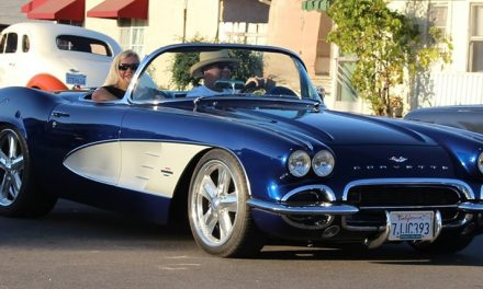 Golden State Classics hits downtown Paso Labor Day Weekend