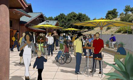 San Luis Obispo Botanical Garden Announces: Help Grow Access Fundraiser for Facility Improvements