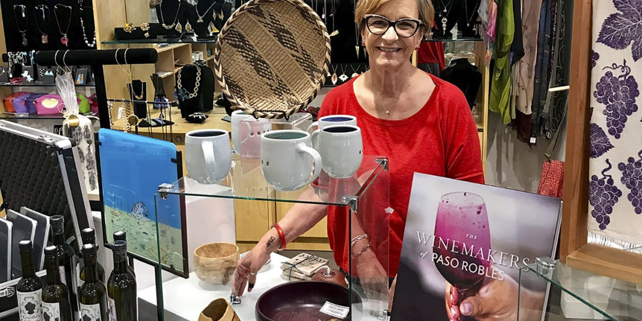 Handcrafted for the Holidays Begins Nov. 3 at Studios on the Park