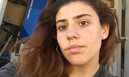 Sheriff's Office and Child Welfare Services Asking for Public's Help Locating Paso Robles Teen