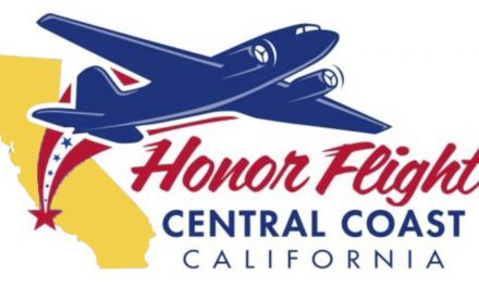 Honor Flight of the Central Coast Postpones April Tour