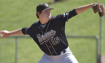 Former Templeton Eagle Spencer Howard Made Major League Debut on Sunday