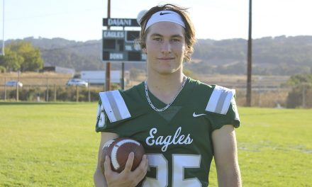 Football Player of the Year: Tyler Kaschewski