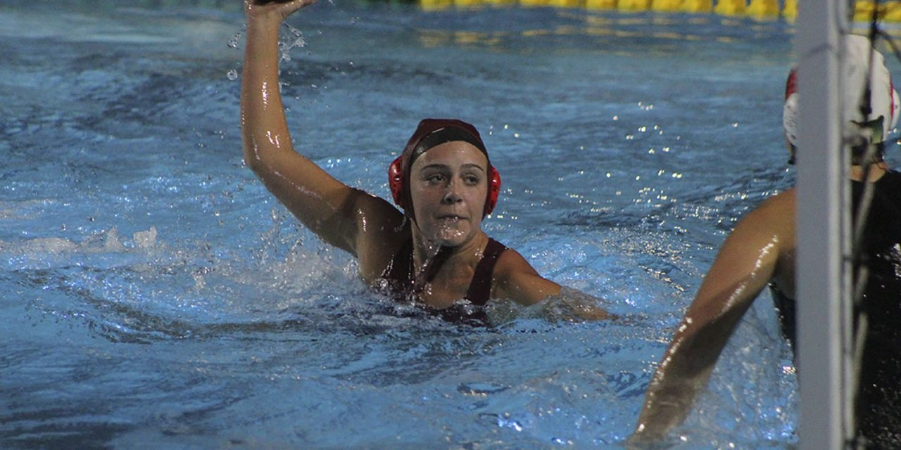 Lady Bearcats Cruise Through CIF First Round