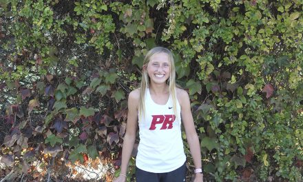 Girls Cross Country Runner of the Year: Charlotte Castelli