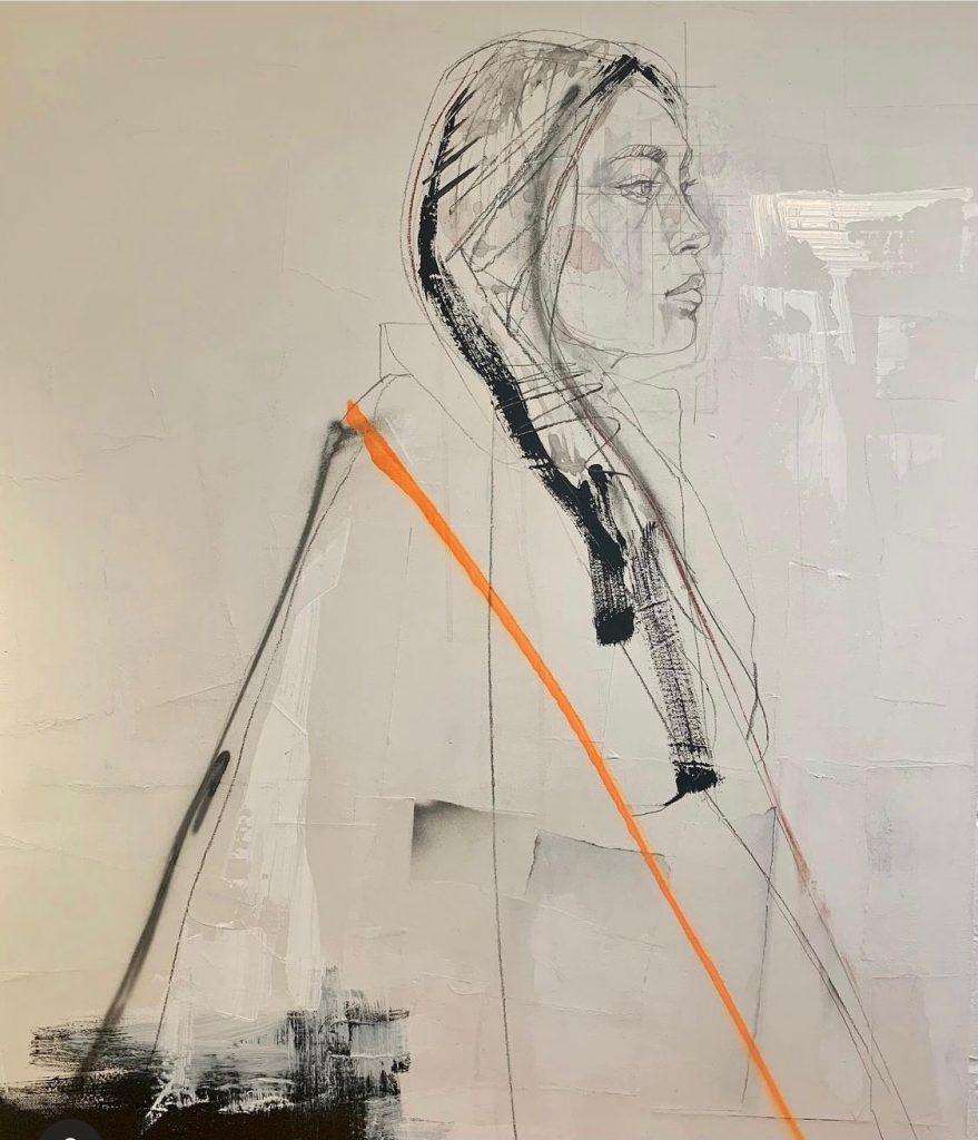 Adam Eron Welch Artist