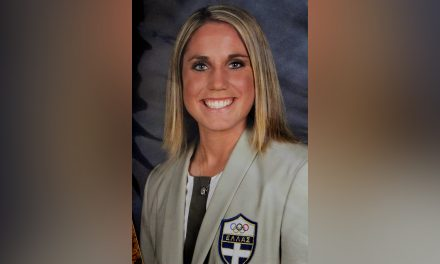 THS Teacher To Be Inducted To Riverside Sports Hall of Fame For Class of 2020