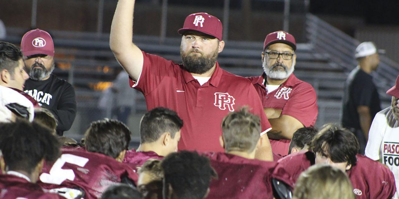 J.R. Reynolds Out As Bearcats Head Football Coach
