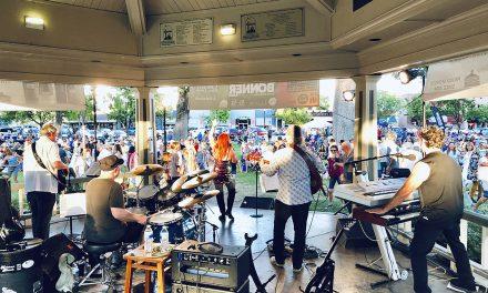 Paso Robles Announces Concerts in the Park Lineup