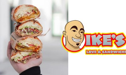 Ike's Love & Sandwiches Now Open in Templeton