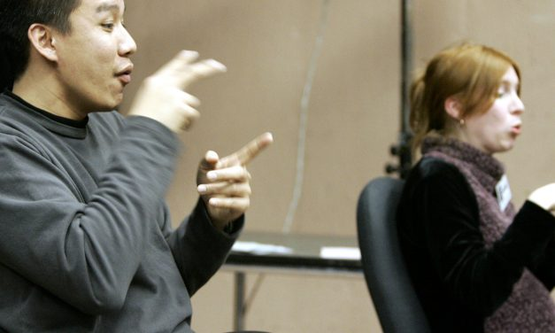 Interpreters and translators unite to demand AB5 exemption