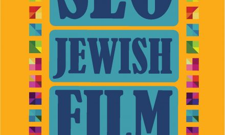 2021 SLO Jewish Film Festival moving Virtual