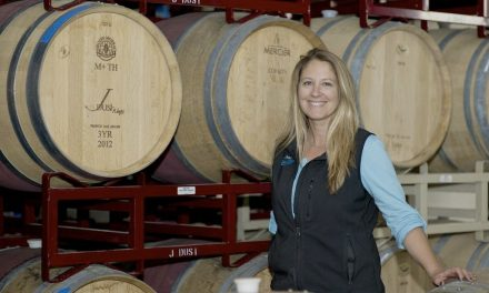 J Dusi Wines Overcomes Everything 2020 Throws Its Way