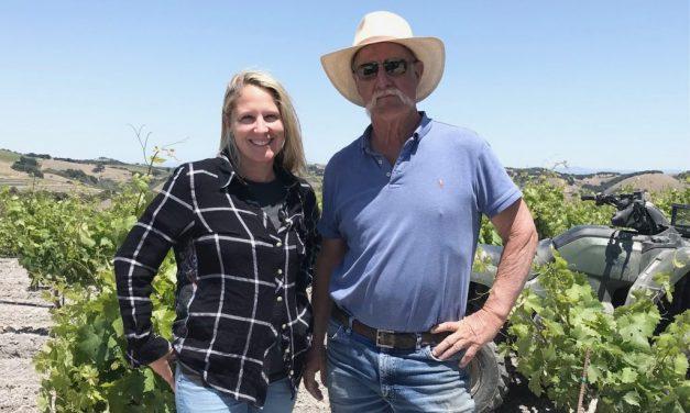 Dusi Family's Paper Street Vineyard: A True Family Undertaking