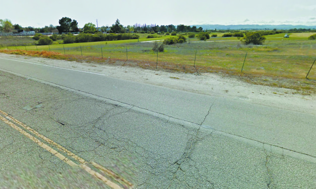 Council OKs Jardine Road Upgrades