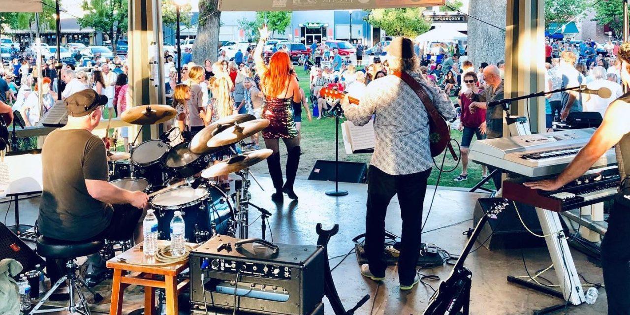 City Announces Postponement of 2020 Summer Concerts