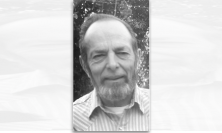 Julian Alexander Morinini 1937-2021