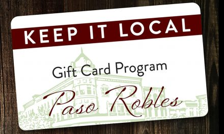 Paso Robles Incentive Program to Support Local Business is Underway