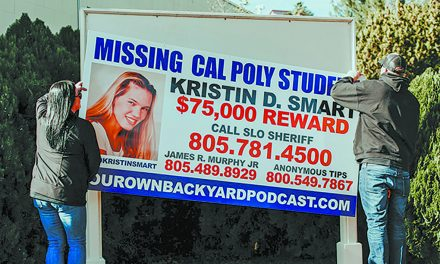 UPDATED: Podcast Shines New Light on Kristin Smart Case
