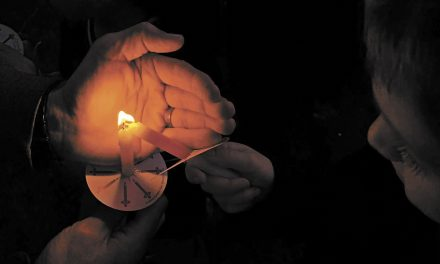 Candlelight Vigil for Kristin Smart Planned Tonight in Paso Robles