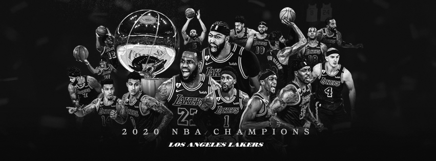 Los Angeles Is Titletown Once Again