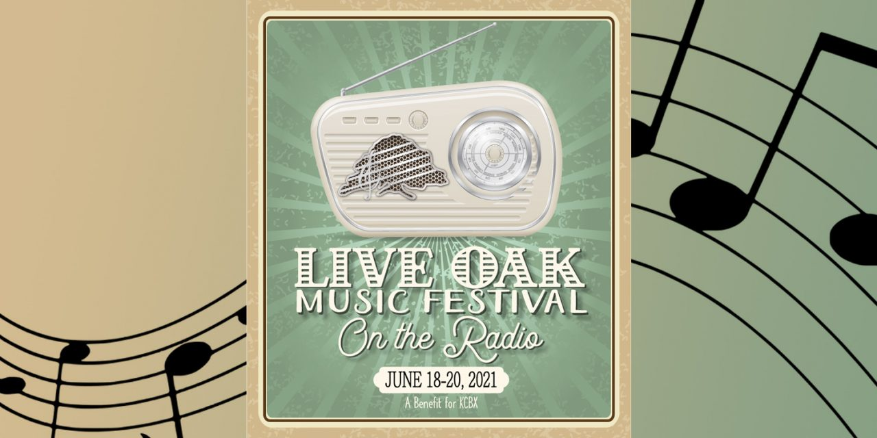 Live Oak Music Festival will return virtually in June 2021