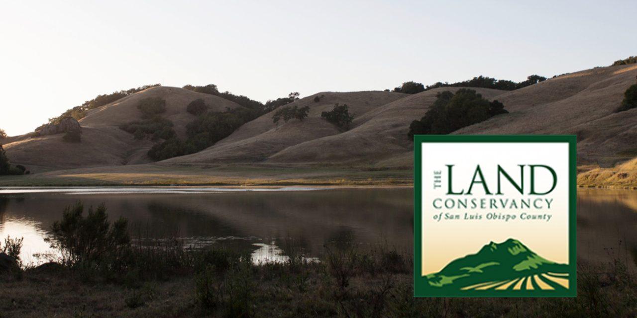 Land Conservancy of San Luis Obispo County Purchases Historic Santa Rita Ranch