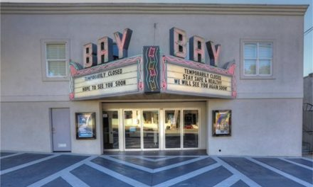 Morro Bay's Iconic Bay Theater Back in Business
